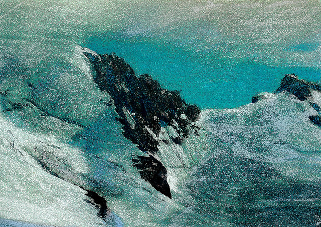 zwitserland,zermatt,matterhorn,schilderij,berglandschap,winter