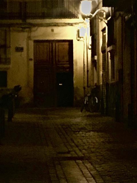 poort,valencia,oneindigheid,foto,