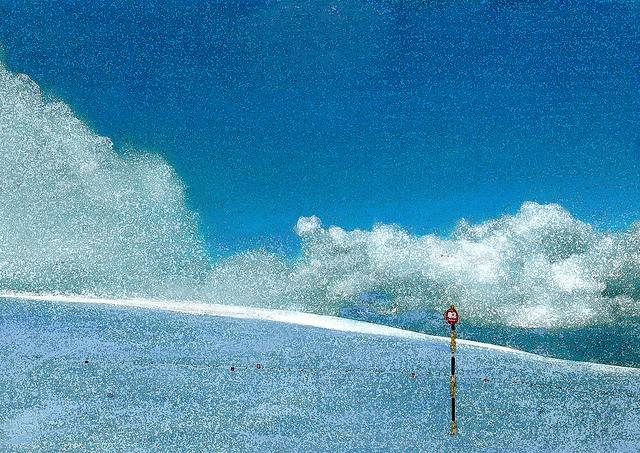 zwitserland,zermatt,schilderij,berglandschap,winter,skipiste,matterhorn