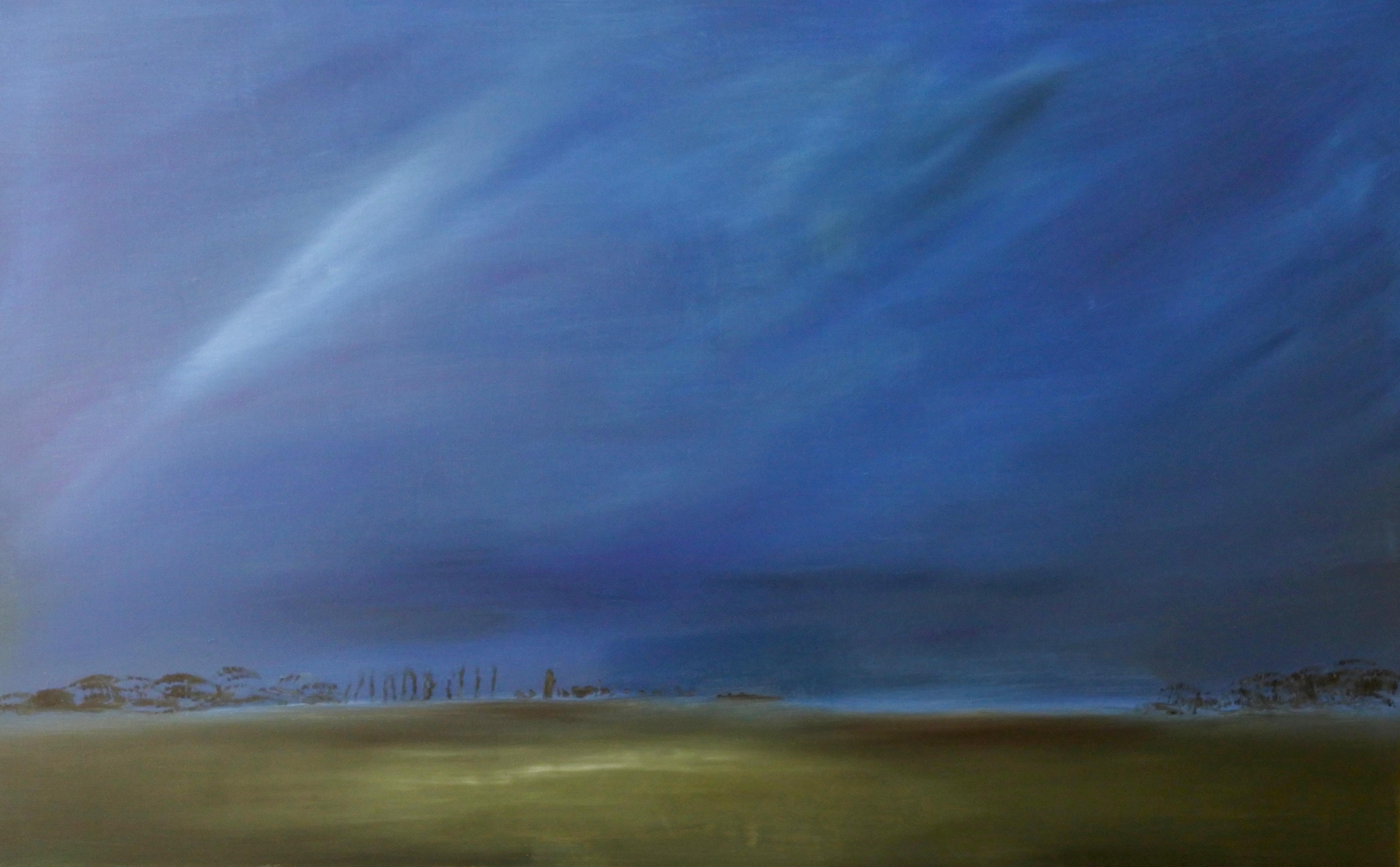 dreamscape,landschap,schilderij,moderne,kunst,