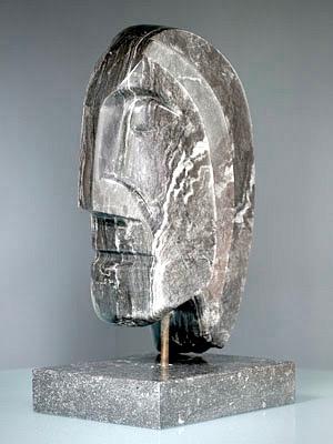 beeld sculptuur albast beeldhouwer advandenboom
