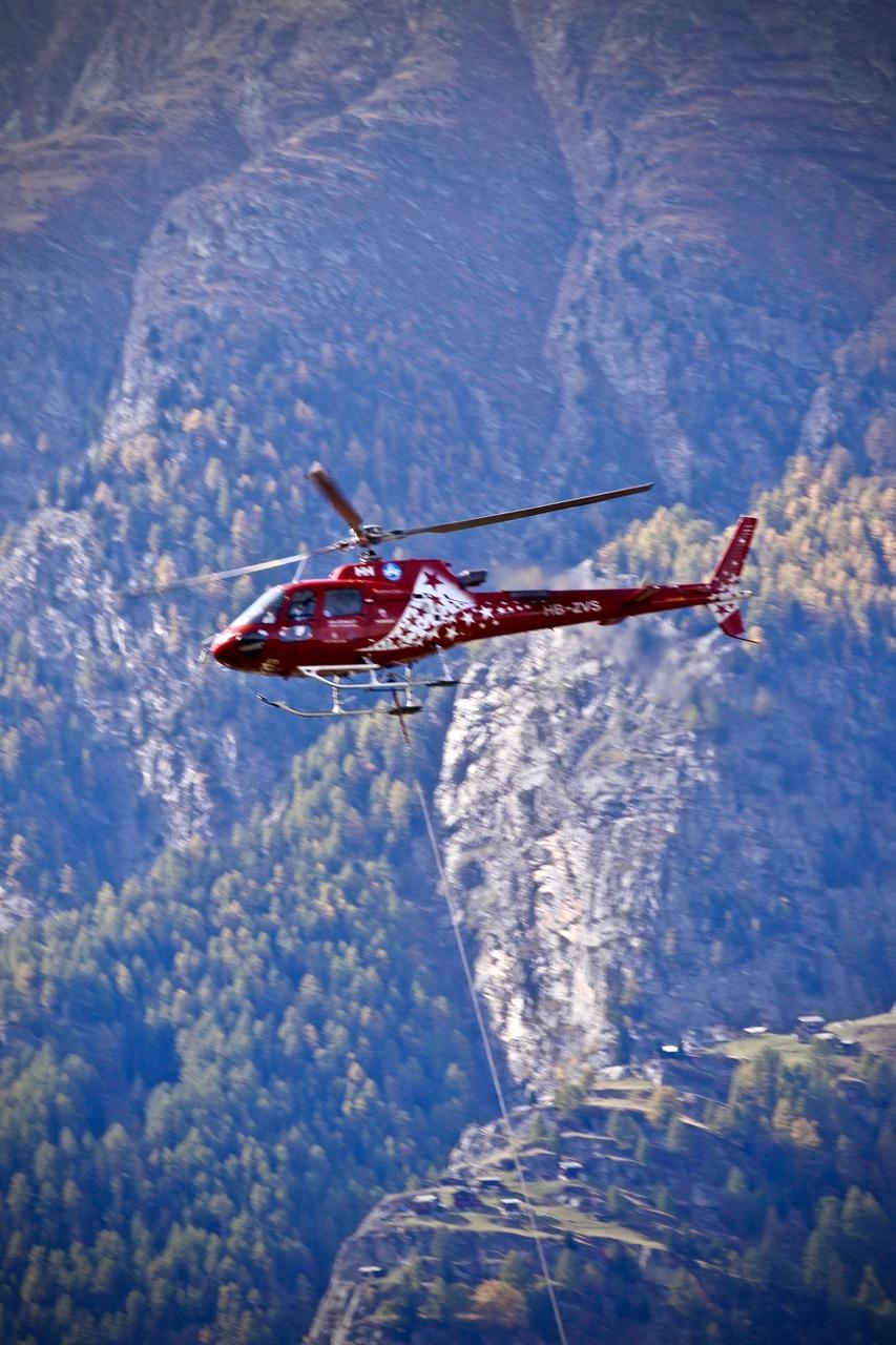 blog omgekeerde wereld ad van den boom helicopter